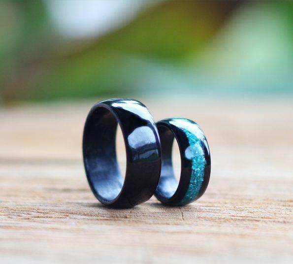 lesen nakit iz ebenovine