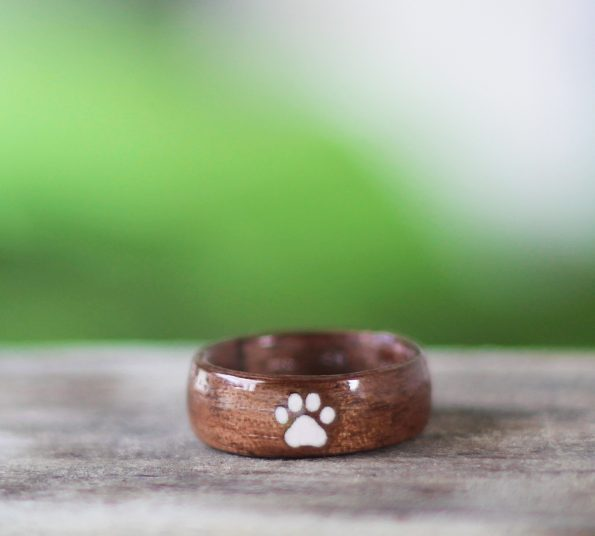 lesen nakit prstan tačka